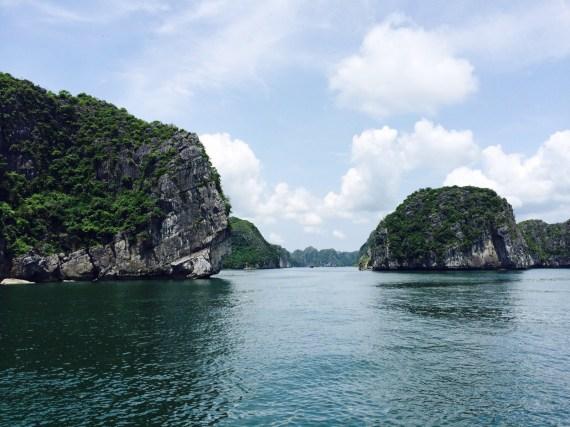 1 Halong Bay, Vietnam