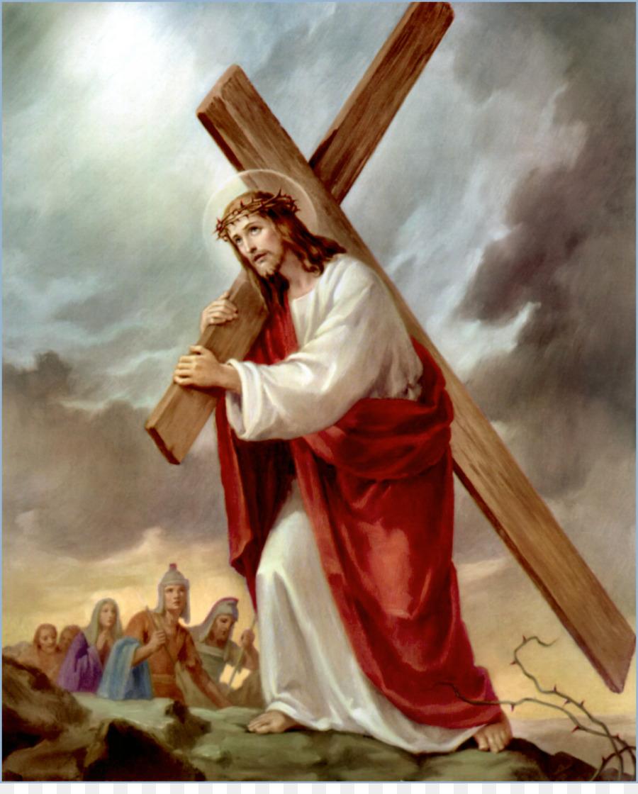 Jesus Christ Png Download 1006 1235 Free Transparent Gethsemane Png Download Cleanpng Kisspng