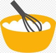 Schneebesen, Schüssel-Küchen-Gerät-Geschirr-clipart - Backen png ...