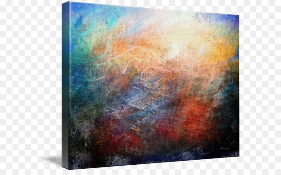 Abstrakte Malerei Malen Nach Zahlen Malennachzahlen Erwachsene De