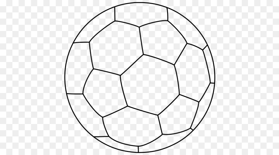 zeichnung ballon de handball ball png