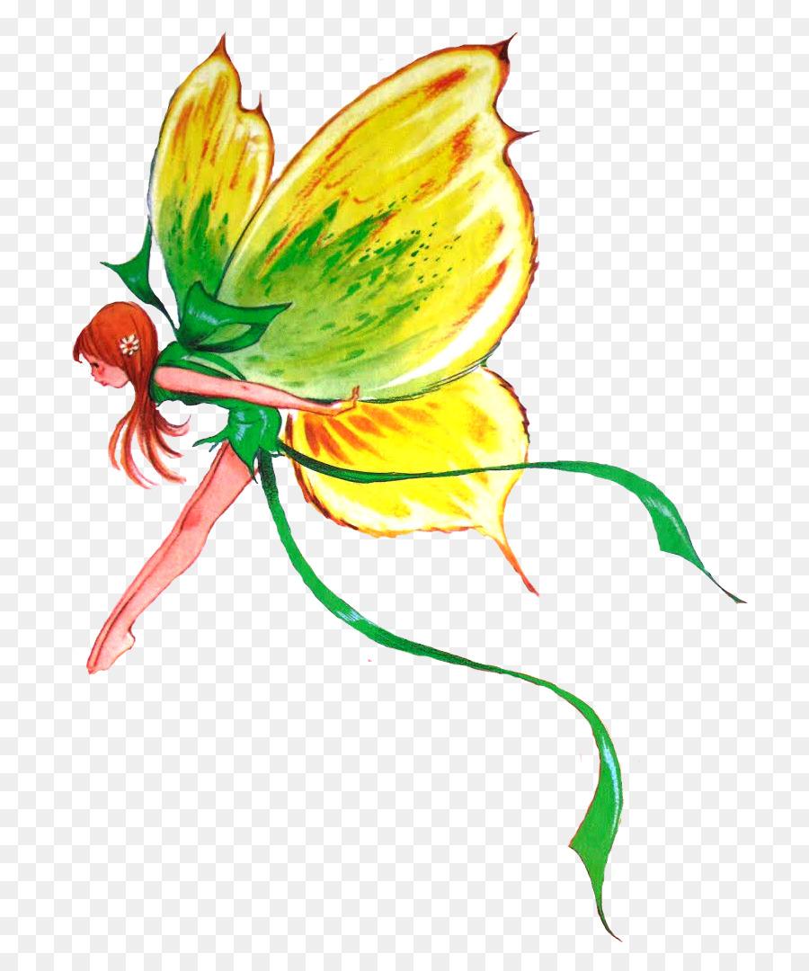 Quackduck Malbuch Magical Fairies Zauberhafte Feen Malen Mit
