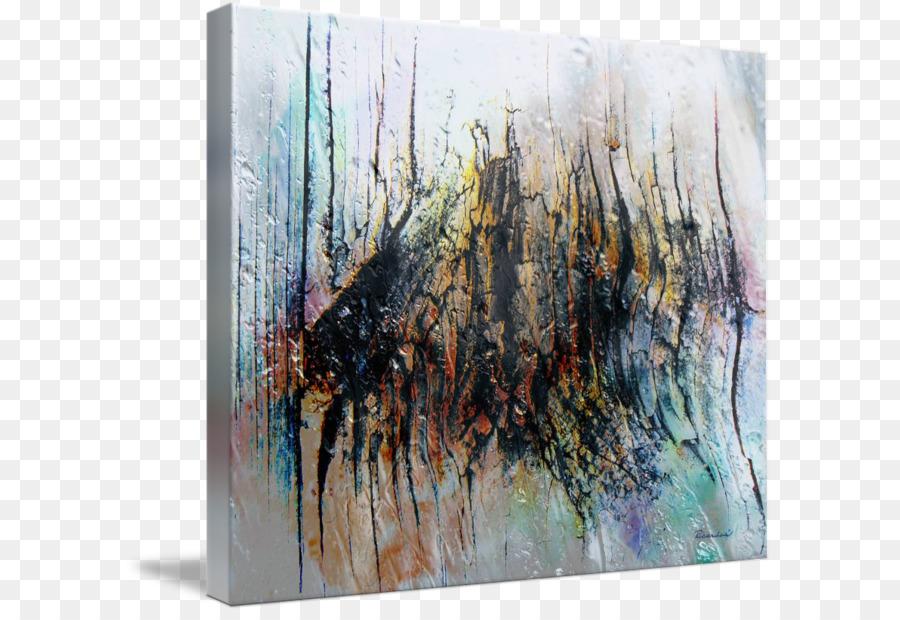Violette Flamme Digitale Malerei Abstrakte Chakra Energie Etsy