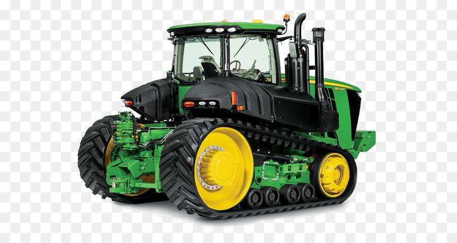 john deere tractor png download 642