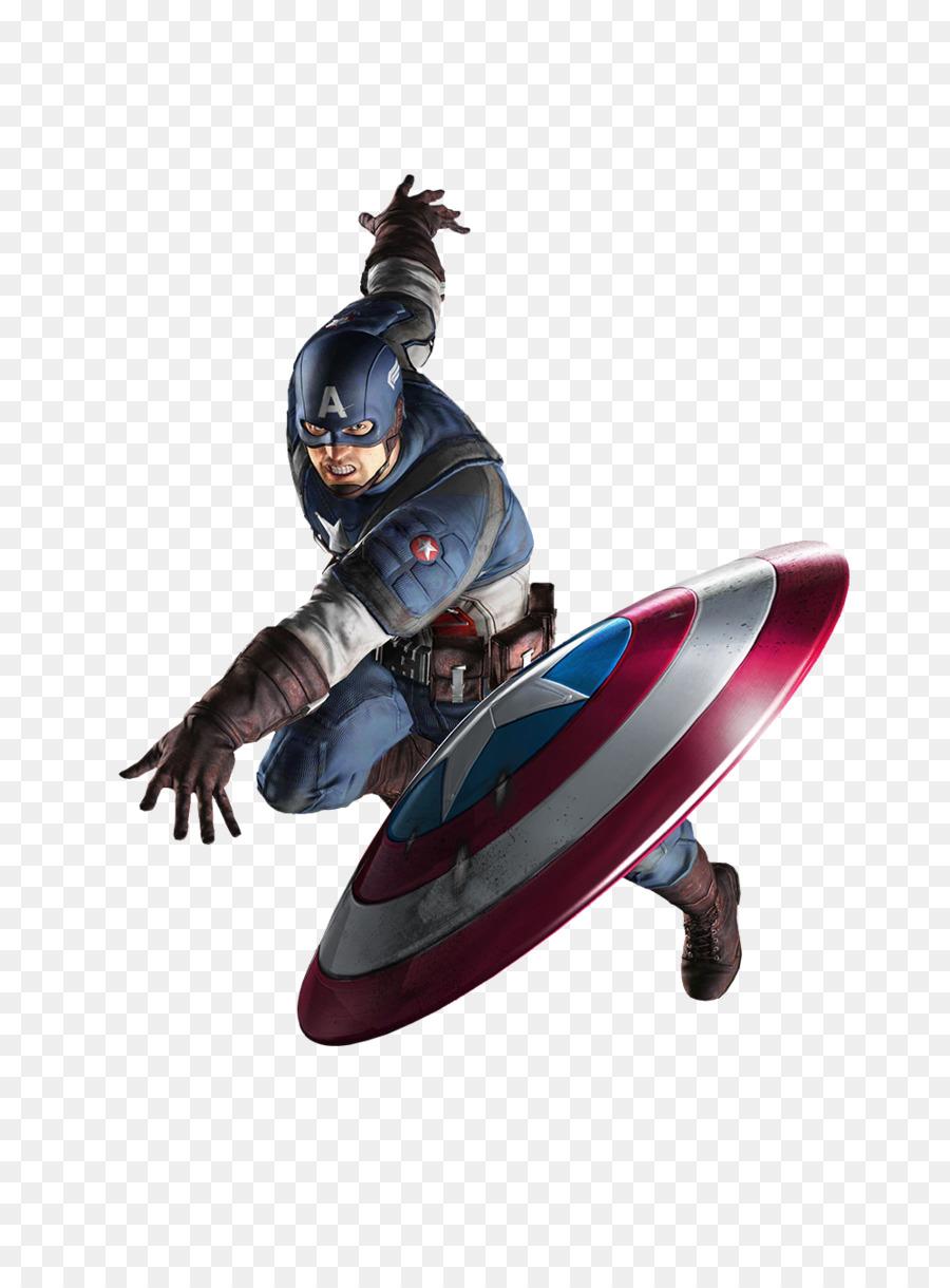 Captain Americas Shield Marvel Avengers Alliance Hulk