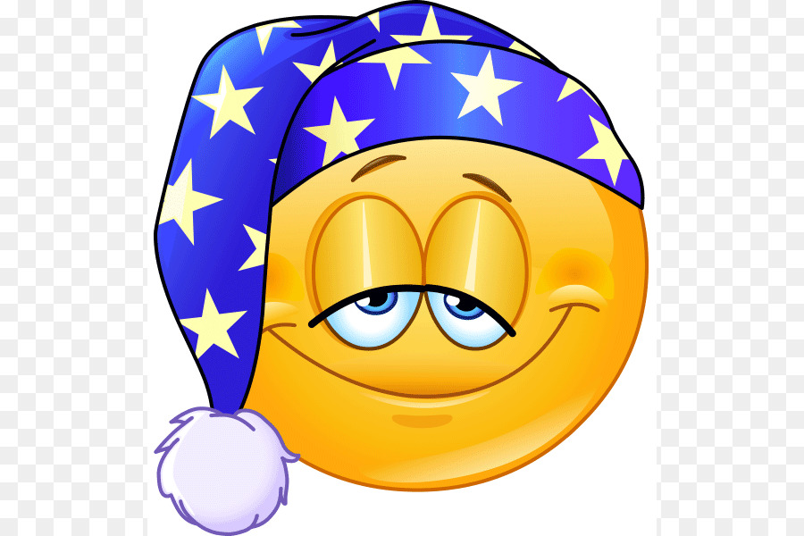 Sleeping Emoji Transparent