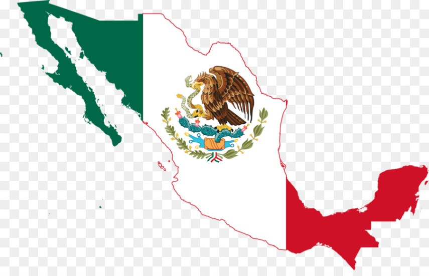 Mexico City Flag of Mexico Map Clip art   Mexico Flag png download     Mexico City Flag of Mexico Map Clip art   Mexico Flag