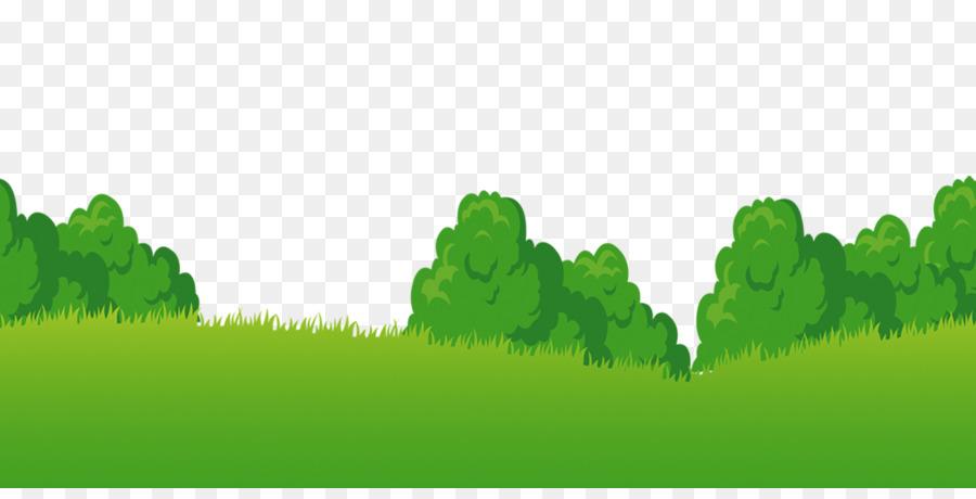 Зеленые растения Png скачать
