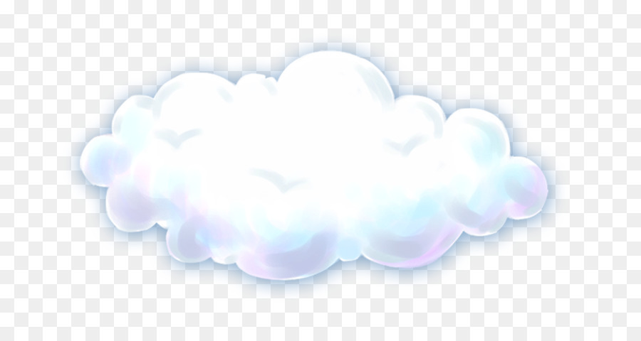 Cloud White Beautiful Beautiful Clouds Cute Png Download