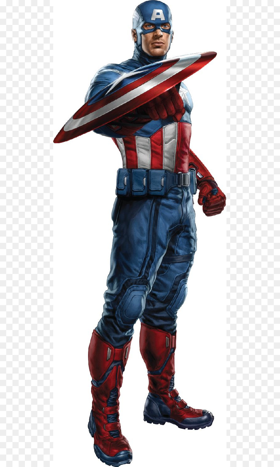Captain America The Avengers Wall Decal Marvel Cinematic