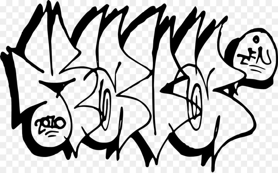 Graffiti Vomiting Drawing Alphabet GRAFITTI Png Download