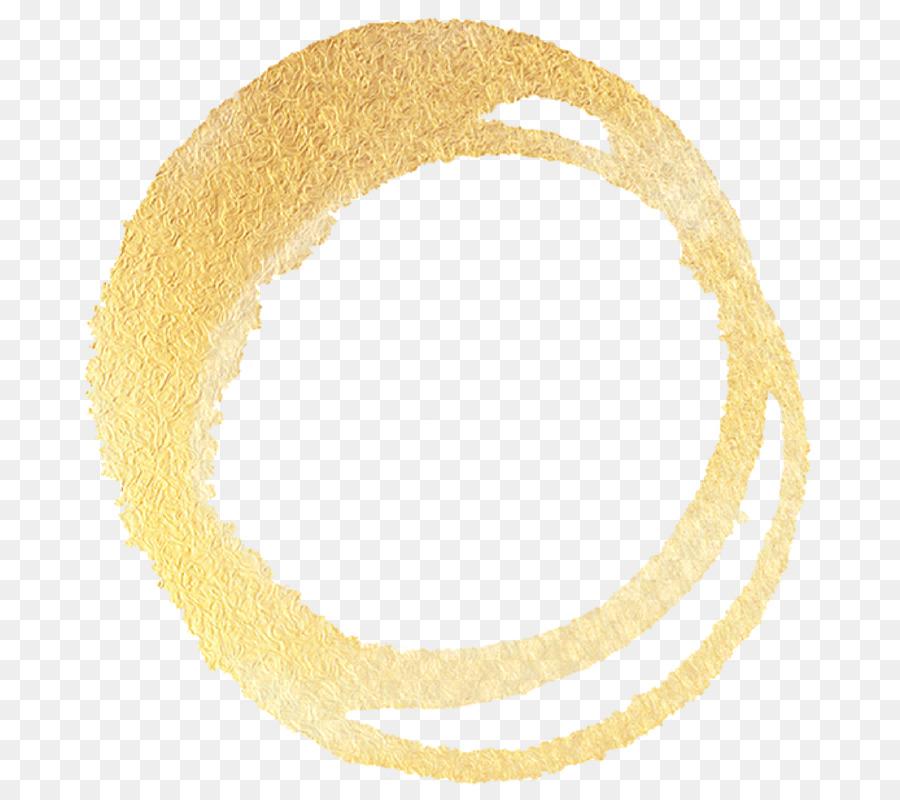 Circle Gold Clip Art Gold Circle 800800 Transprent Png