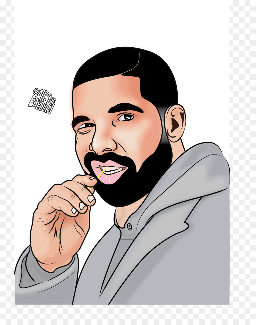 Drake Drawing Painting Cartoon Sketch Drake 29543722
