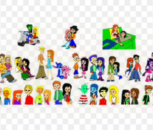 Disney Channel Jetix Toon Disney Cartoon Television Show Pepper Ann Png Download 1024510 Free Transparent Disney Channel Png Download