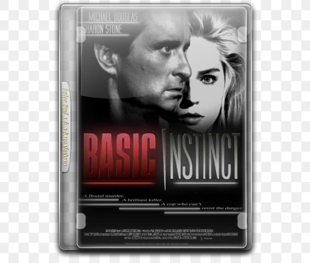 Basic Instinct Chucky Film Poster Subtitle Basic Instinct Png Download 512512 Free Transparent Basic Instinct Png Download