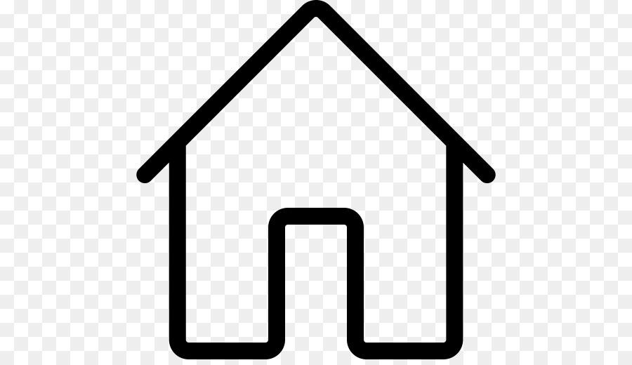Rumah Clip Art Rumah Unduh Teks Garis Segitiga Daerah Hitam