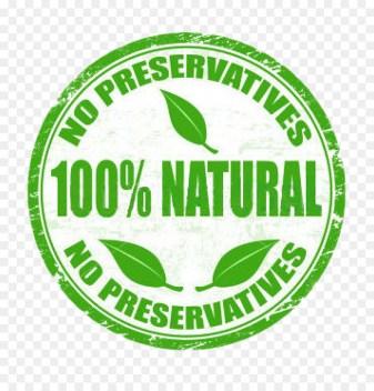 Image result for preservative free food logo