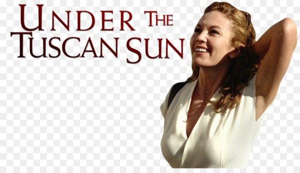 Image result for DIANE LANE IN UNDER THE TUSCAN SUN