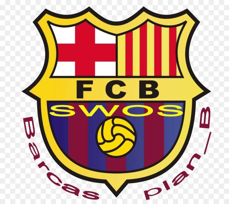 Escudo Barcelona Fc Png