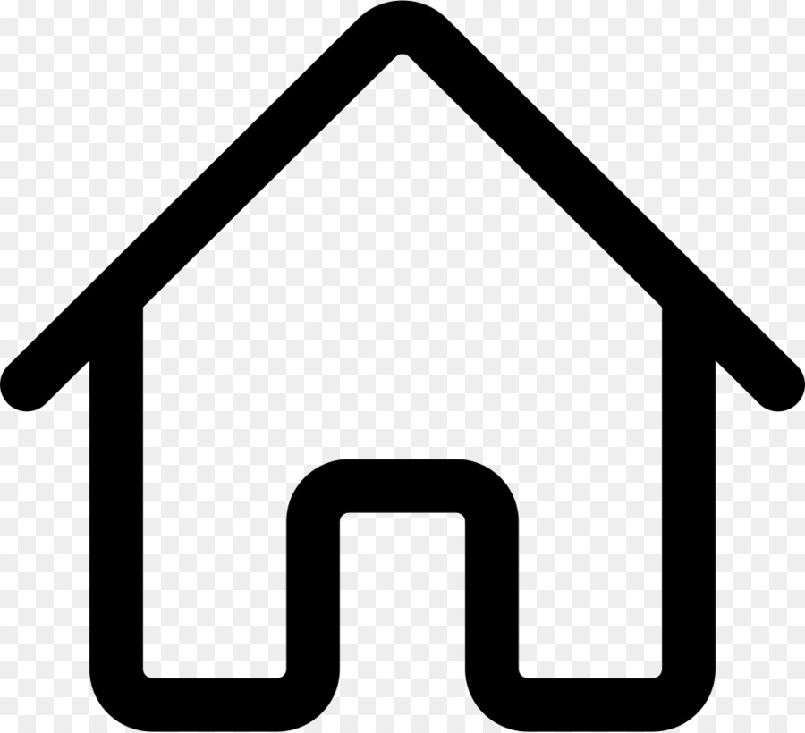Computer Icons House Real Estate Building Home House Png Download