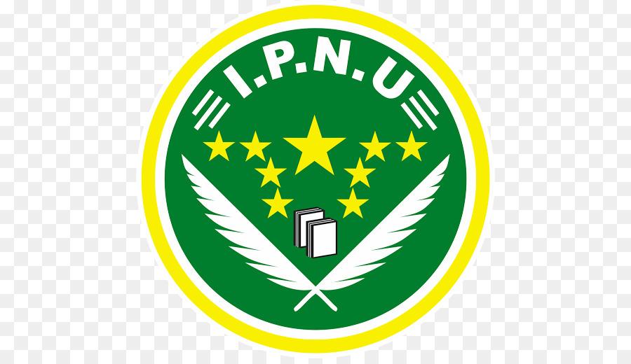 Nahdlatul Ulama Students Association Organization Logo Indonesia