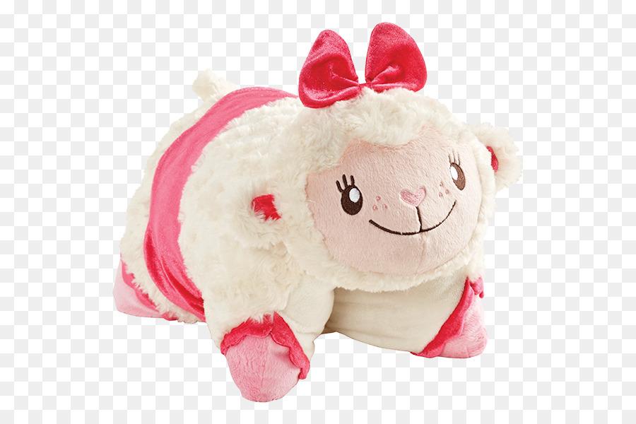 des animaux en peluche et les jouets en peluche de disney oreiller animaux de compagnie lion oreiller animal de compagnie agneau oreiller animal de