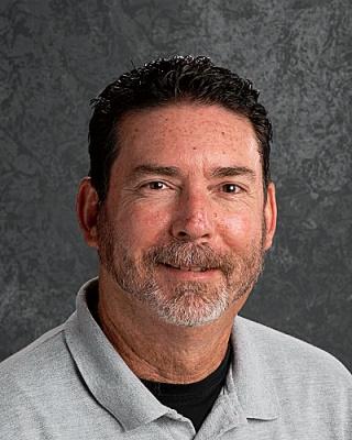 Paul Ivill