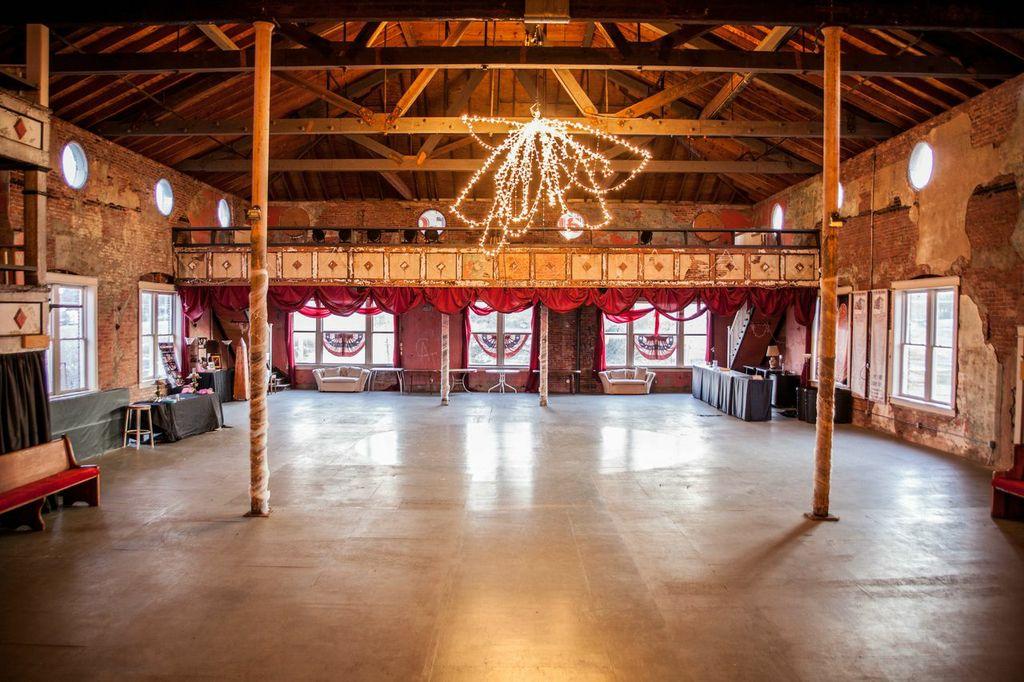 Dreamland Ballroom|Dreaming Big isn't Always Easy!