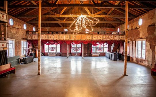 Dreamland Ballroom|Dreaming Big isn't Always Easy!