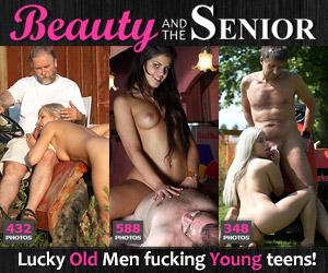 old fuck young slut