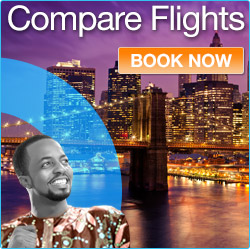 Compare and Buy Cheap Flights From Nigeria to another Countries 1