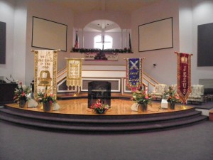 banners-in-church