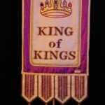 king of kings_tasseled_large_banner