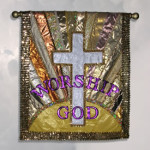 worshipgodsuncross_gold
