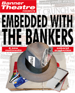 Embedded with the Bankers (2010)