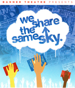 We Share the Same Sky (2010)