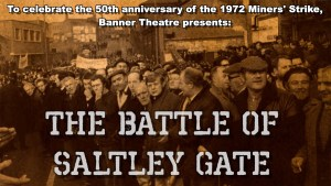 50th Anniversary of the Battle of Saltley Gate