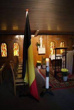 Chapelle du St Sacrement