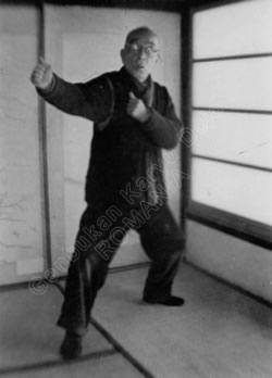 Takamatsu Sensei (高松先生)