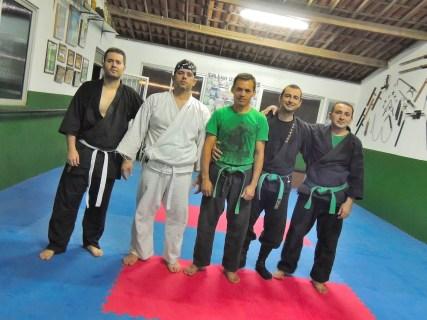 Banpen Fugyou - Ceará Study Group