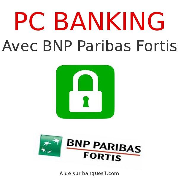 Bnp Paribas Fortis Pc Banking