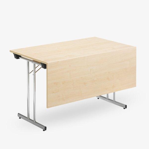 fällbart bord björk frontpanel
