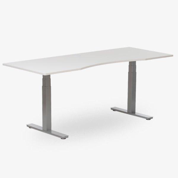 höj sänkbart skrivbord konferensbord