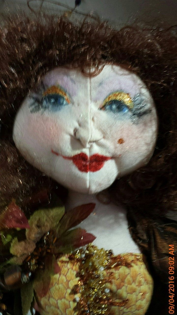 The Rise of the Haunted Dolls - Banshee Irish Horror Blog