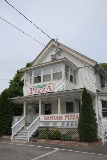 Bantam Pizza Restaurant