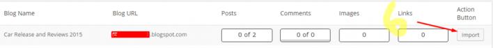 Cara Mudah Pindah Postingan di Blogger ke WordPress