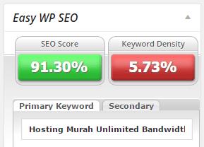 Hosting Murah Unlimited Bandwidth Berkualitas