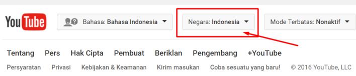 Negara Youtube