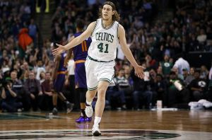 NBA: Phoenix Suns at Boston Celtics