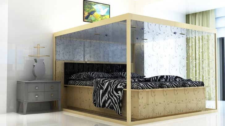 Some Comfortable Beds That Will Give You A Peaceful Sleep